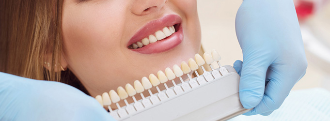 Основные направления эстетической стоматологии